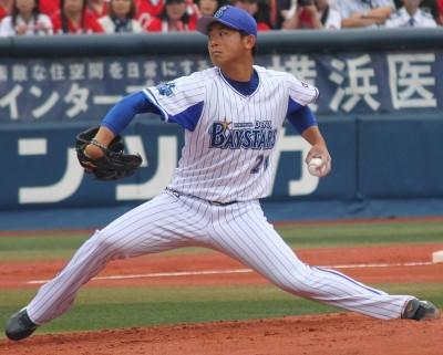 1200px-横浜DeNAベイスターズ投手の今永昇太。横浜スタジアムにて。