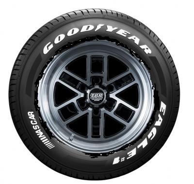 NASCAR TBR